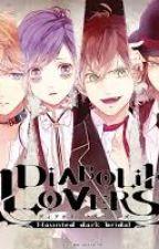 Diabolik Lovers Oneshots/ Scenarios   by Anime_Imouto