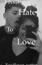 From hate to love by Foodlover_Writer