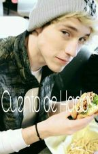 Cuento De Hadas •Jalonso• by _SivanxFranta_
