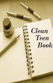 Clean Teen Books by booknerd744