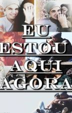 EU ESTOU AQUI AGORA  || Justin Bieber by LarissaPaula8