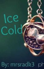 Ice Cold by mrs_radk3