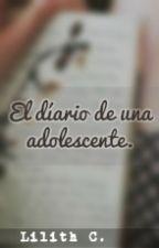 El Diario De Una Adolescente. by mywordsaway