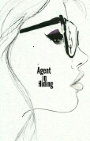 Agent in Hiding (Chat Noir X Reader) by chocolate_croissants