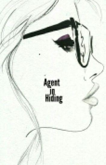 Agent in Hiding (Chat Noir X Reader) #Wattys2017