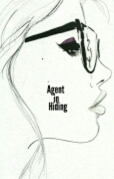 Agent in Hiding (Chat Noir X Reader)
