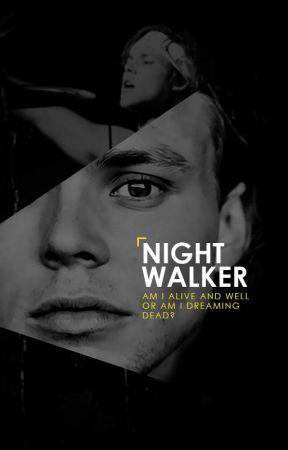 Nightwalker | A.I. by soundthealarm