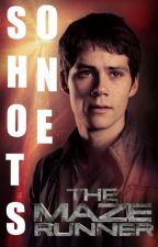 ❝ The Maze Runner One Shots ❞ by xWinterQueenx