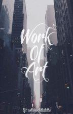 Work of Art    Kellic by collidewiththxkellic