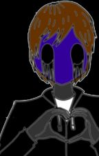 Eyeless Jack x Male reader - Forgotten love by Nanamisan666
