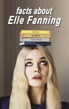 Facts About Elle Fanning by exceptvanity