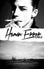 Human Error ⊳ Stiles Stilinksi  by -sable