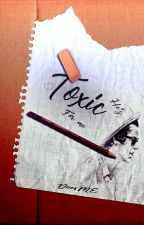 Toxic /harry styles/ by Dee1ME