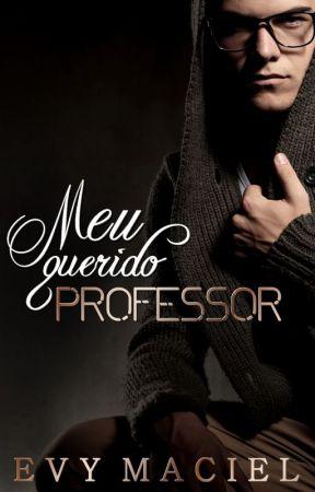 MEU QUERIDO PROFESSOR: AVISO by EvyMaciel