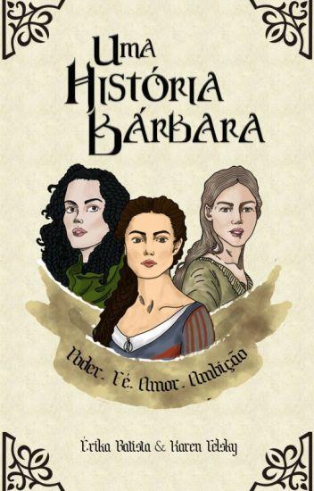 Uma História Bárbara [DEGUSTAÇÃO]
