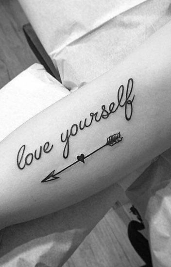 Love Your Self(Sting X Reader)