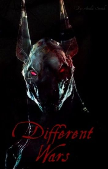 Different Wars {GirlXGirl}