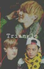 ႀတိဂံ(Triangle) by May_ZiTao