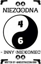 Niezgodna - Inny (nie)koniec by Nieustraszona1999