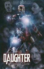 She is daughter of Tony Stark by CallieLukasiak