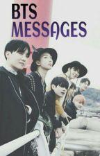 رسائل ~BTS  by AtookSY