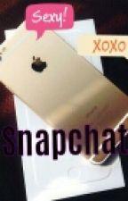 Snapchat  Camally by DaddyParrilla