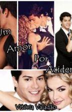 Um Amor Por Acidente by VitoriaValadao2