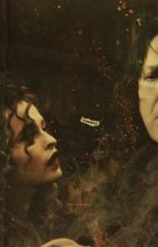 The secret of Bellatrix Black and Severus Snape by EmilySnapexx