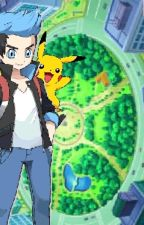 Pokemon Aventura De Nando by LuizFernandez1234567
