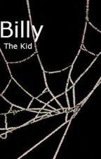 Billy The Kid by antoniguti