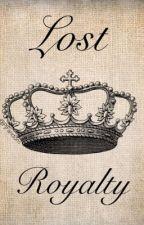 Lost Royalty by PJFandom