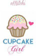 Cupcake Girl by eMitchi