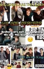 We Are Rushers by Skeggia06