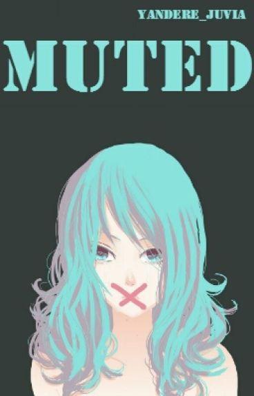 Muted(Gruvia Fanfiction)