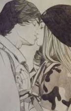Loving Carmen by _aspiring_novelist