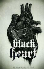 Black Heart by Negatiivsus