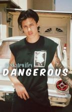 Dangerous D.Luh by skatewifey