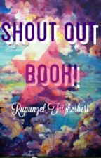 Shout Out BOOKS! by tomorrow_07