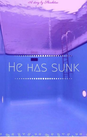 """He has sunk"" • TaeKook"