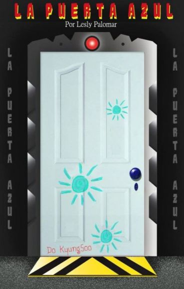 La puerta azul / Monsters inc!Au (KaiSoo)