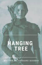 HANGING TREE. ( RANT BOOK ) by Avengers-queenie