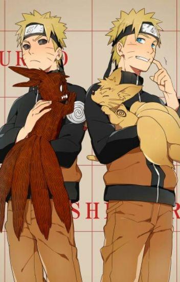 Save Me From Him (Sasunaru)