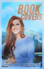 Book Covers; Cerrado by dxryahre