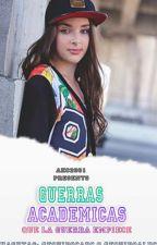 Guerras Académicas by AKC2001