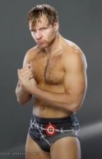 Dean Ambrose/Jon Moxley Pictures/Pics/Photos by Country-NASCAR-WWE
