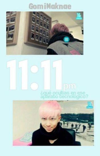 11:11pm ➹ K;namjoon