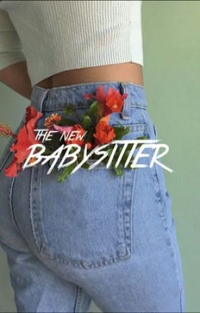 The New Babysitter | [In Process] by Stars-and-Guns