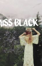 Miss Black by athanasiaath