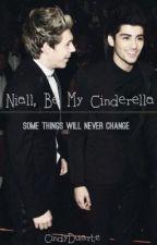 Niall, Be My Cinderella by Cindyduarte