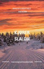 Kjører slalom by mmdk_historier